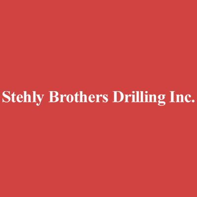 Stehly Brothers Drilling logo