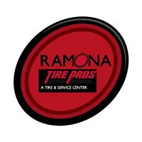 Ramona Tire Pros & Service Center logo