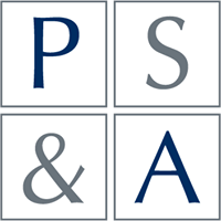 Poortinga Schwartz & Associates logo