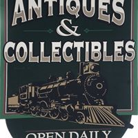 Wynola Junction Antiques & Collectibles logo