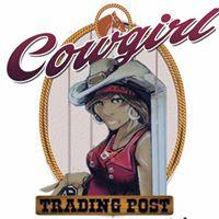 Cowgirls Trading Post logo