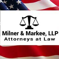 Milner & Markee LLP logo