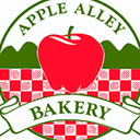 Apple Alley Bakery logo