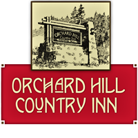 Orchard Hill Country Inn logo