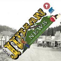 The Julian News logo