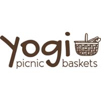 Yogi Picnic Baskets logo