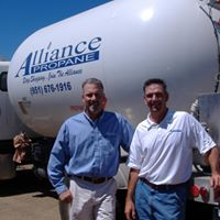 Alliance Propane logo