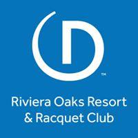 Riviera Oaks Resort & Racquet Club logo