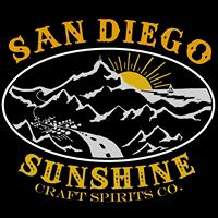 San Diego Sunshine logo