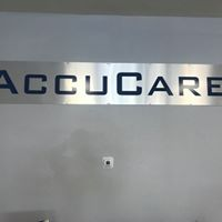 AccuCare Home Medical Equipment logo
