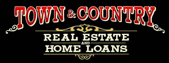 Town & Country Home Loans logo