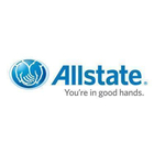 AllState Insurance - Brook Daly logo