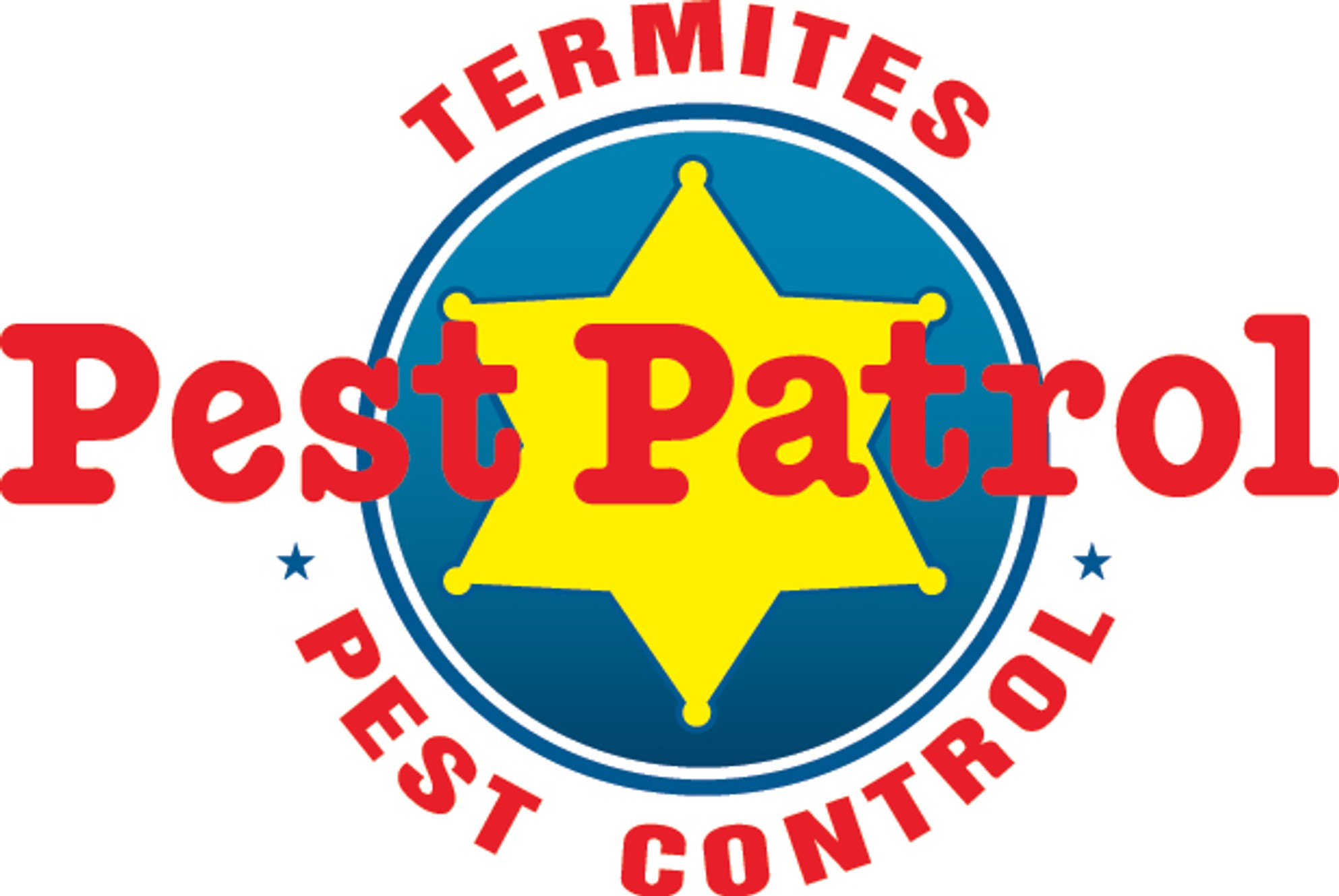 Pest Patrol logo