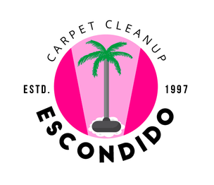 Escondido's Best Carpet Cleaning logo