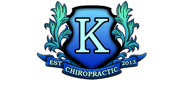 Karges Family Chiropractic logo