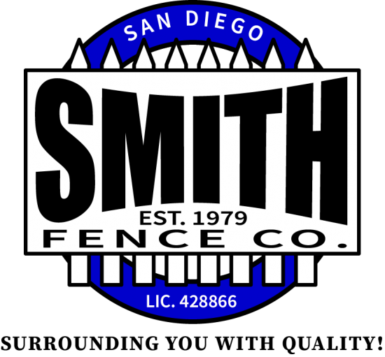 Smith Fence Co. logo