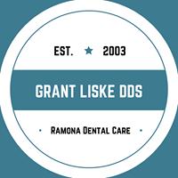 Grant Liske Dds logo