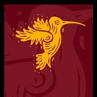 Chuparosa Vineyards logo