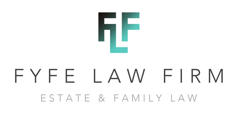 Fyfe Law Firm logo
