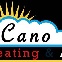Cano Heating & Air Conditioning logo