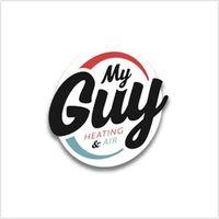 My Guy Heating & Air logo