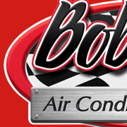 Bob Jenson Air Conditioning & Heating logo