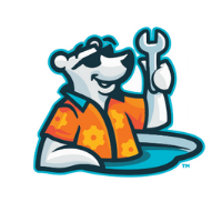 Pacific Heating & Air Conditioning logo