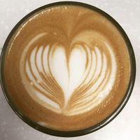 Blue Mug Coffee & Tea logo
