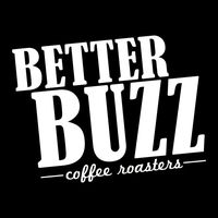 Better Buzz Coffee Escondido logo