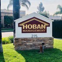 Hoban Property Management logo