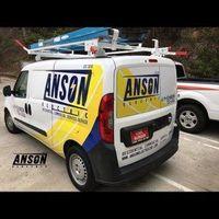 Anson Electric logo