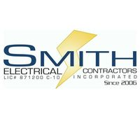 Smith Electrical Contractors Inc logo