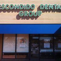 Escondido Dental Group & Orthodontics logo