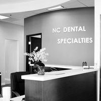 North County Dental Specialties logo