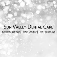 Sun Valley Dental Care logo