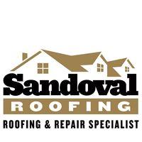 Sandoval Roofing Inc logo