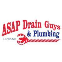 ASAP Drain Guys & Plumbing logo