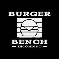 Burger Bench logo