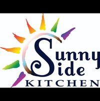 Sunny Side Kitchen logo