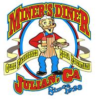 Miner's Diner logo