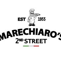 Marechiaro's 2nd Street logo
