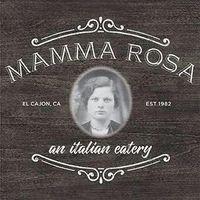 Mamma Rosa Italian Restaurant logo