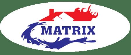 Matrix Plumbing & Services Inc logo