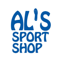 Al's Sport Shop logo