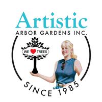 Artistic Arbor Gardens Inc logo