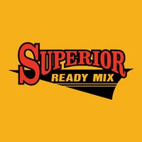 Superior Ready Mix logo