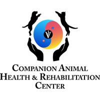 Companion Animal Health & Rehabilitation Center logo