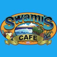 Swami's Cafe Escondido logo