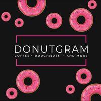 Donutgram logo