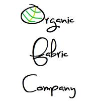 Organic Fabric Company logo